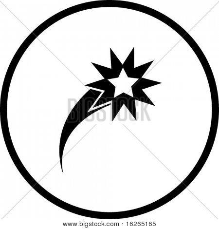 comet symbol