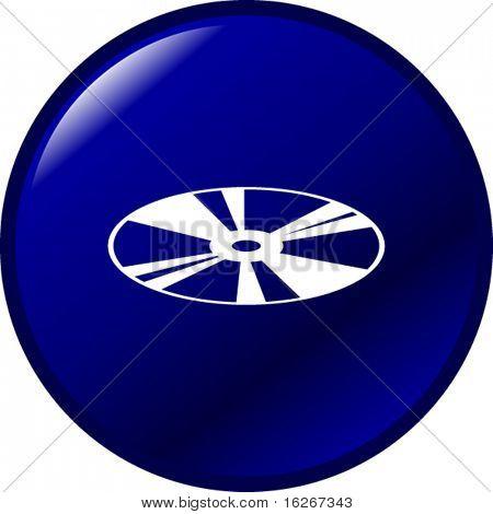 dvd or cd button