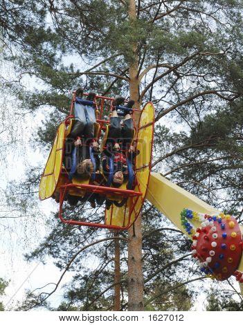 A Thrill Ride