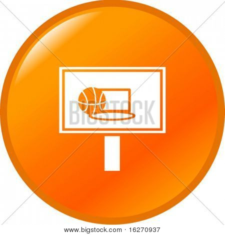 basketball basket button