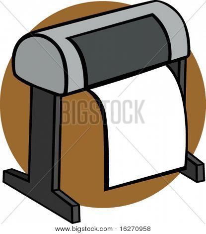 big format printer