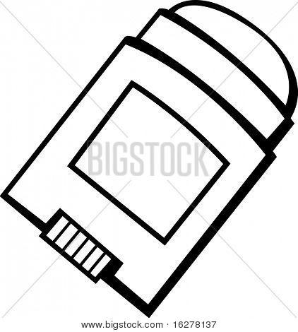 deodorant bar stick