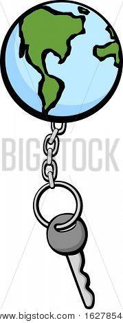 claves del mundo