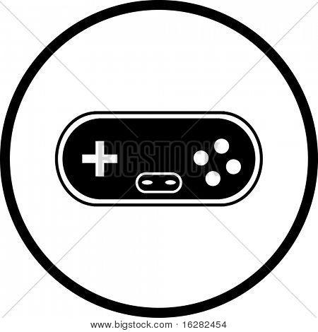 gamepad game controller
