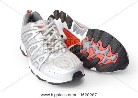 Man'S Jogging Shoes