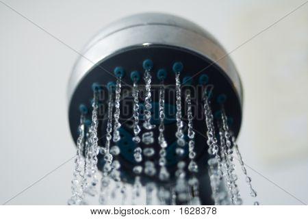Dusche-Kopf