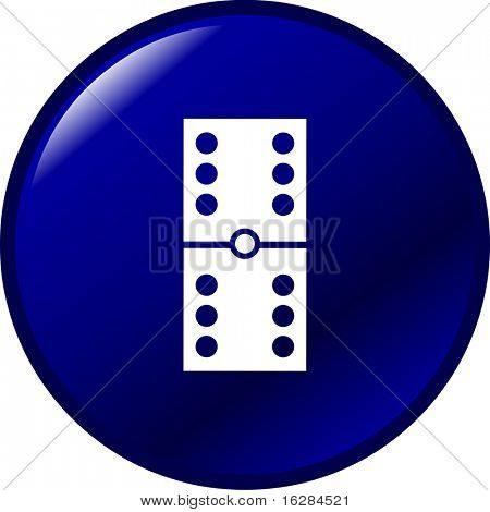 dominoes button
