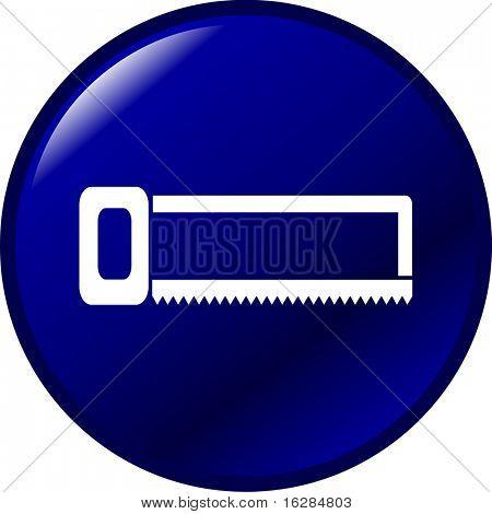 botón de sierra para metales