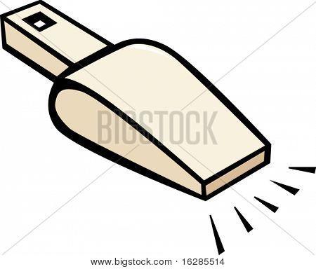 Hand-held-Vakuum