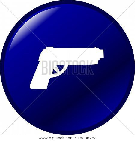gun firearm button