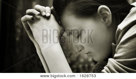 aufrichtige Gebet
