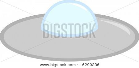 unidentified flying object ufo space ship