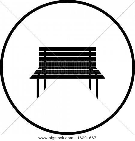 bench symbol