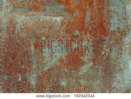 Metal Rust Texture Background, Metal Rust Base, Metal Rust Filling, Metal Rust Structure