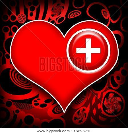 Heart work medical recovery