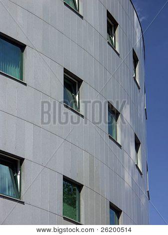 Corporate building 0827_05