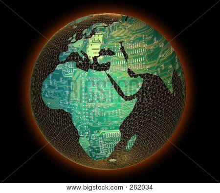 Techeuropeafrica