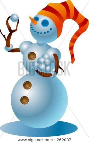 Snowmanbig2