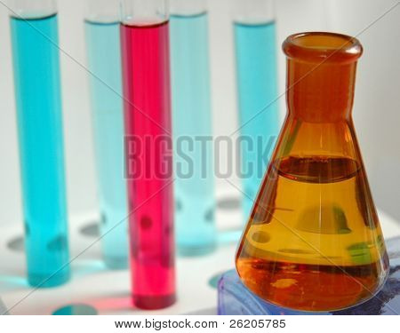 Chemistry experimental