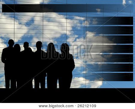 Business Team Meeting Agenda