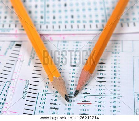 Schule testen