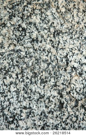 Closeup of some fractured igneous granite to use as a background