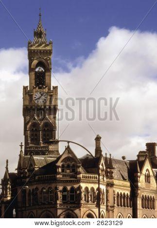 England Yorkshire  Bradford