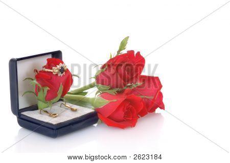 Valentine Present