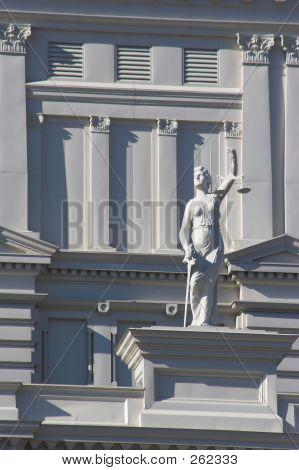Court House Steeple