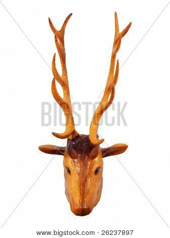The Deer Wood Vintage