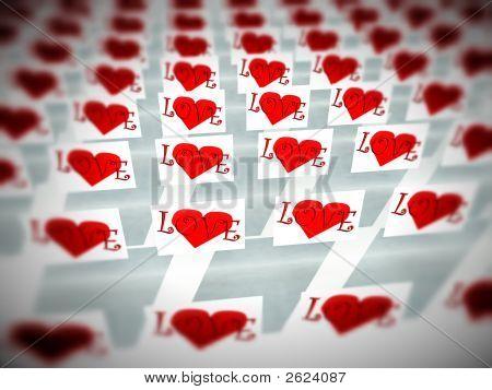 Love Squares 6