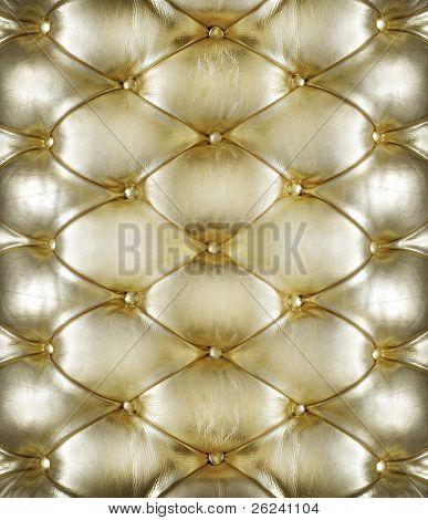 Gold Haut