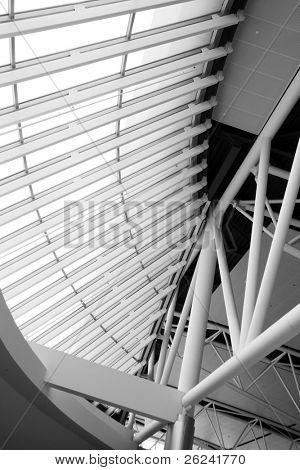 Architectural details, vertical
