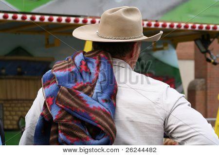 Vaquero urbano
