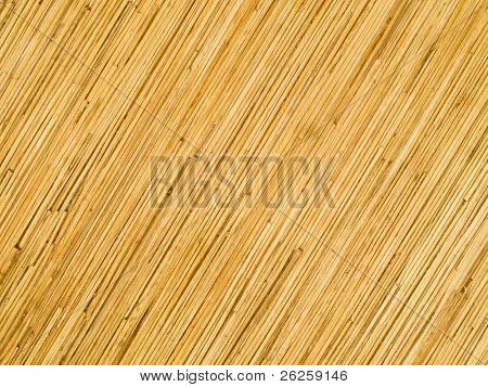 pressed bamboo board natural background