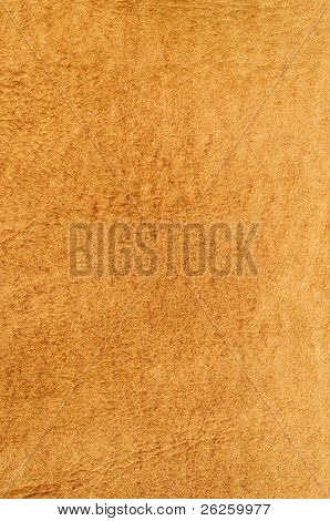 natural leather skin textured background