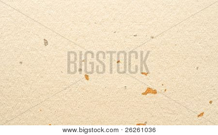 abstract paper textured background - page from vintage japanese book