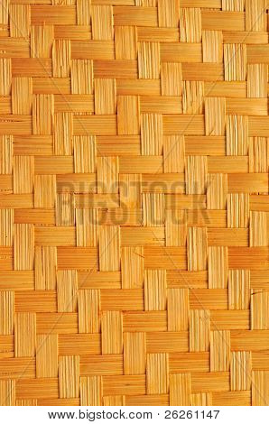 basketry handmade natural asian background