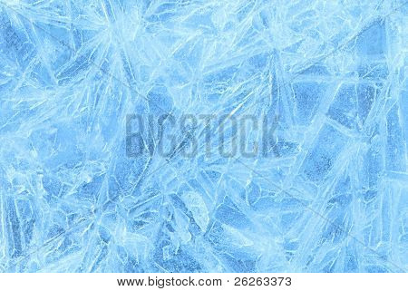 ice frozen water natural background