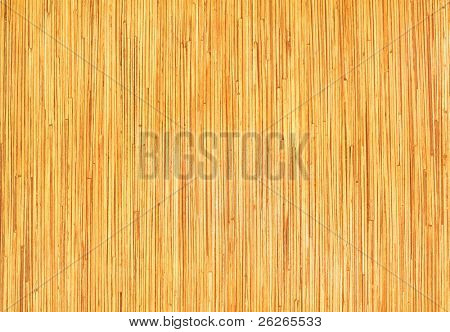 pressed bamboo board natural wooden background