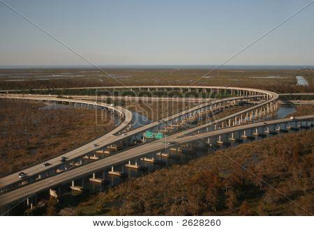 Interstate 10 Junction