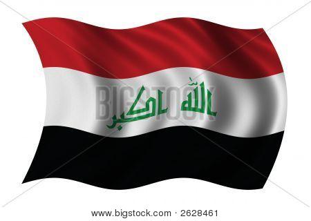 Irak-flag