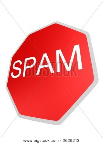 Spam Mail