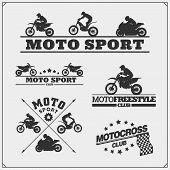 Motocross7.eps poster