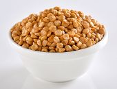 Fried Dal / Fried Pulses, Mix Variety Of Pulses Snack For Every Occasions. poster