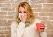 Cold And Flu Remedies. Runny Nose And Other Symptoms Of Cold. Remedies Should Help Beat Cold Fast. T poster