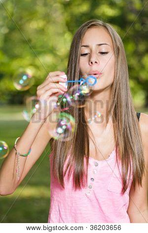 Bubble Freedom.
