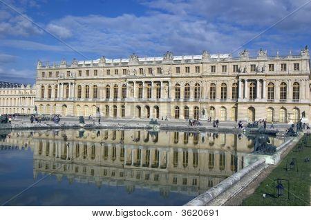 Palais Versailles