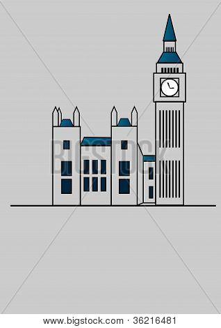 Big Ben Picture 1