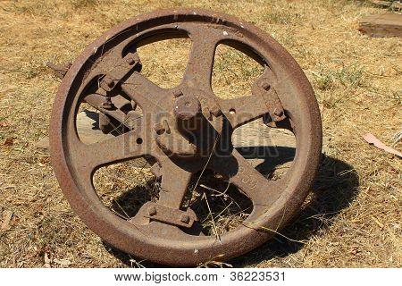 Antique Junkyard